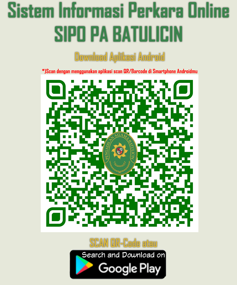 scan qr codePlay Store